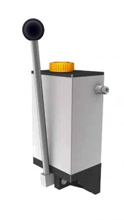 Ręczna pompa do układów jednolitych PRD