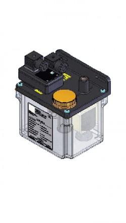 Elektryczna pompa CM-V