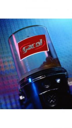 Smarownica elektryczna GACOL P203