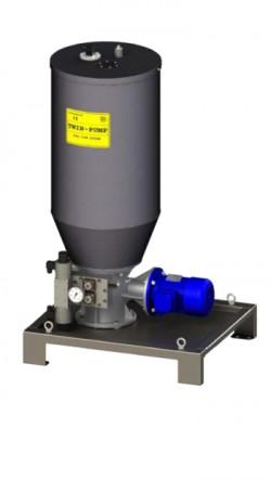 MPT-200/G/LAM elektryczna pompa do rzadkiego oleju