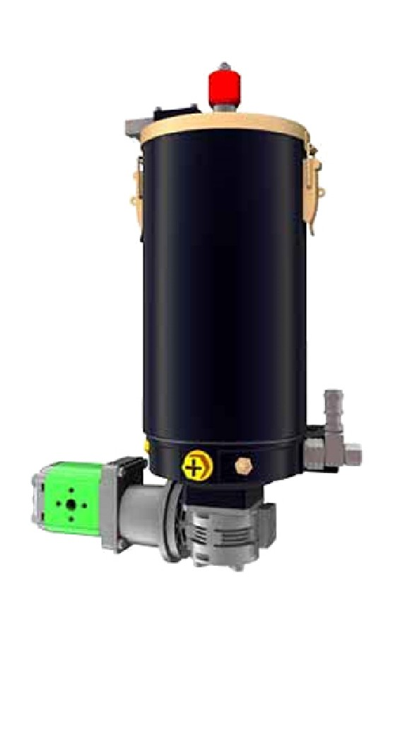 MPT-500/LAM elektyczna pompa