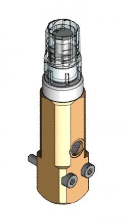 Lubetool Pneumatic pump
