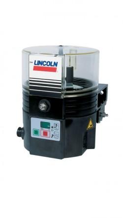 Pompa elektryczna Lincoln