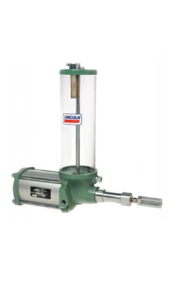 PRA-30/35/G/LAM pneumatyczna pompa do rzadkich smarów