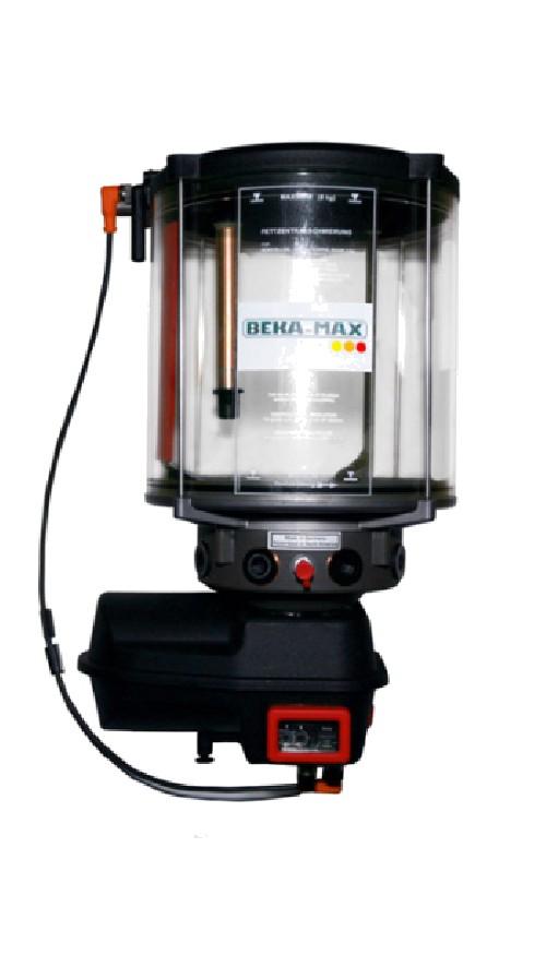 PRA-20/25/30/G pneumatyczna pompa do rzadkich smarów